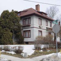 #93 Conway St, Гринфилд