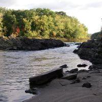 Rock Dam site 5, Гринфилд