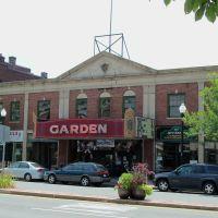 Garden Cinemas 2, Гринфилд