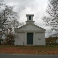 East Thompson Baptist Church, Дадли