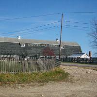 Dresser Hill Farm, Дадли