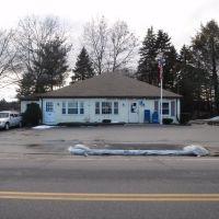 Quinebaug Post Office 06262, Дадли