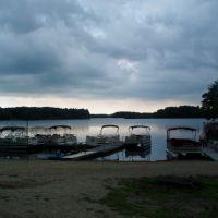 Lake Chargoggagoggmanchauggagoggchaubunagungamaugg, Дадли