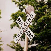RR Crossing, Дадли