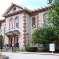 Rock Castle School- Webster MA, Дадли