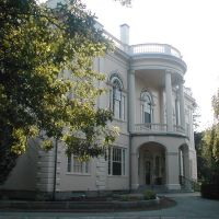 Peabody Institute Library, Данверс
