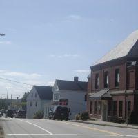 Downtown East Bridgewater, Ист-Бриджуотер