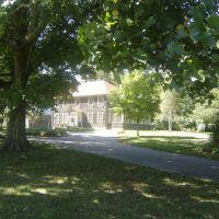 Banneman House, Ист-Бриджуотер