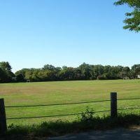 Marcus Kiley Junior High Soccer Field, Ист-Лонгмидоу