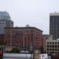 Downtown Springfield, MA, Ист-Лонгмидоу
