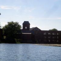 Old Somersville Mill, Ист-Лонгмидоу