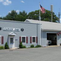Carver EMS Station, Карвер