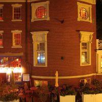 Grendels Den Restaurant - Harvard Square - Cambridge, MA, Кембридж