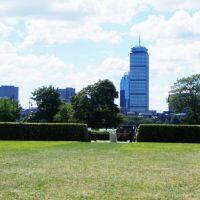 Massachusetts Institute of Technology Campus, Кембридж