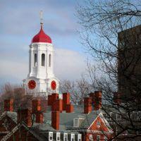 Enduring Beauty of Fair Harvard, Кембридж