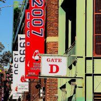 Red Sox Achievement, Кембридж