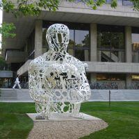 MIT Sculpture, Кембридж