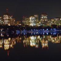 Skyline di Boston, Кембридж