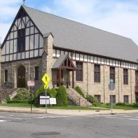 Quincy Community United Methodist, Куинси