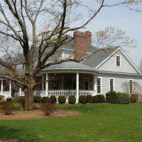 House on Burnham Road - Lexington, MA, Лексингтон