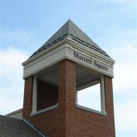 Marrett Square - Lexington, MA, Лексингтон