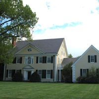 Home on Solomon Pierce Road - Lexington, MA, Лексингтон