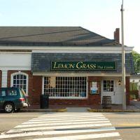 Lemon Grass Restaurant - Lexington, Center - Lexington, MA, Лексингтон