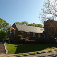 Fallen Church - Lexington, MA, Лексингтон