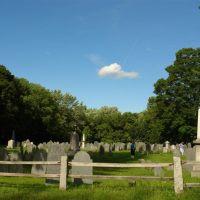Ye Old Burying Ground - 1690 - Lexington, MA, Лексингтон