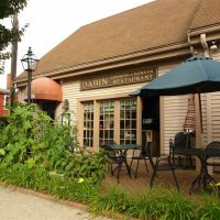 Dabin Japanese & Korean Restaurant - Muzzy Street - Lexington Center - Lexington, MA, Лексингтон