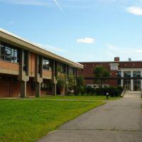 Lexington High School - Lexington, MA, Лексингтон