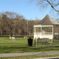Band Stand - Hastings Park - Lexingoton, MA, Лексингтон