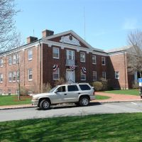 Lexington Town Hall - Lexington, MA, Лексингтон