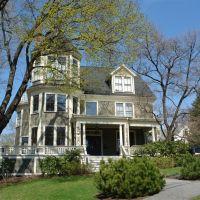 House on Chandler Street - Lexington, MA, Лексингтон