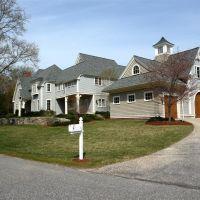 Estate Home on Burroughs Road - Lexington, MA, Лексингтон