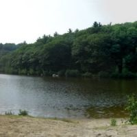 Barrett Pond, Леоминстер