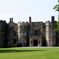 Croft Castle, Leominster, Леоминстер