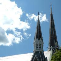 Church, Леоминстер