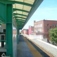 lynn station, Линн