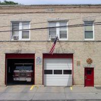 Lynn Fire Station 1, Линн