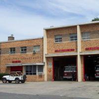 Lynn Fire Station 5, Линн