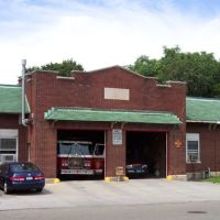 Lynn Fire Station 7, Линн