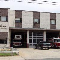 Lynn Fire Station 10, Линн