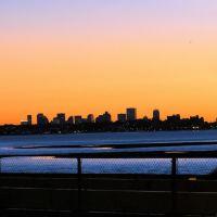 Boston, Линн