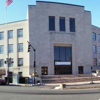 Lynn City Hall, Линн