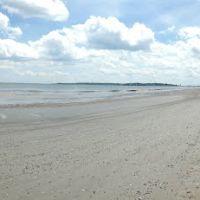 Nahant Beach, Линн