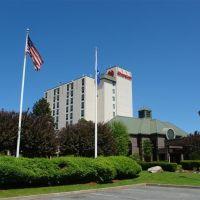 Sheraton Hotel - Lynnfield, MA, Линнфилд