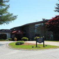 Sheraton Colonial Conference Center - Lynnfield, MA, Линнфилд