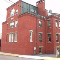 Former Sacred Heart School, Линнфилд