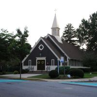 Church - Saugus, MA, Линнфилд